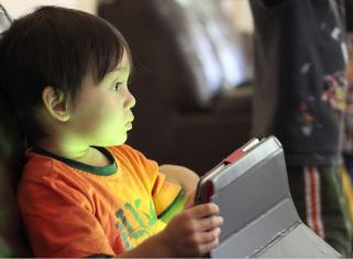 Children Protection Online-1