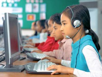 Children Protection Online - 3